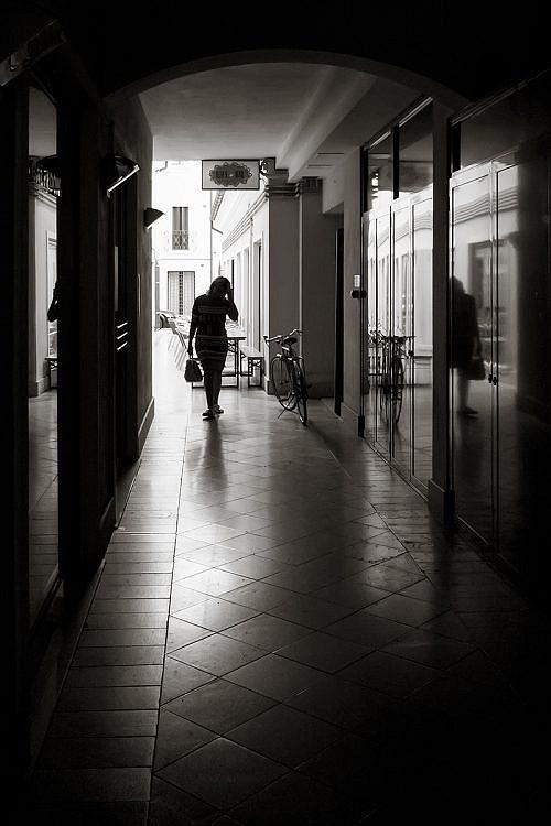 Street Photography Cittadella
